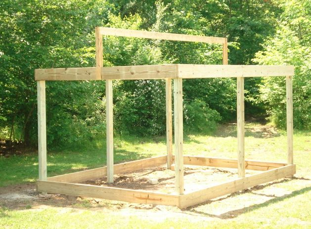 Affordable DIY Cabins
