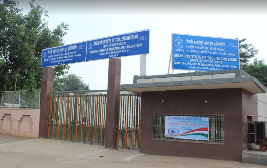 10 Government Polytechnic Colleges in Delhi