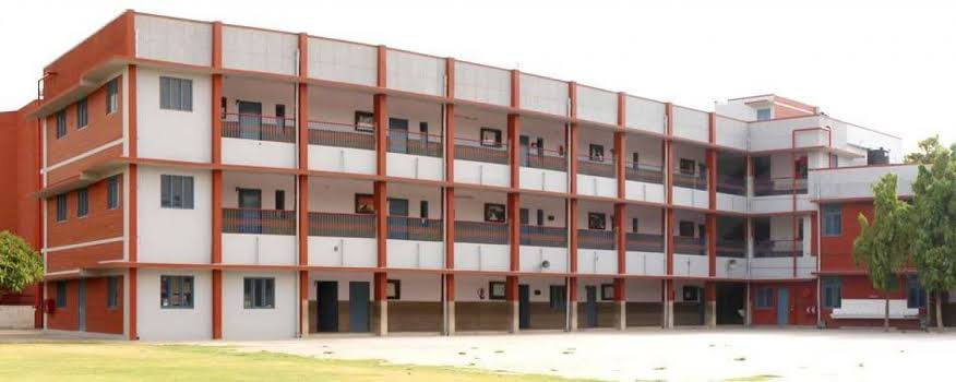 Anthony School Faridabad