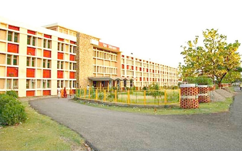 Top Government Medical College in UP