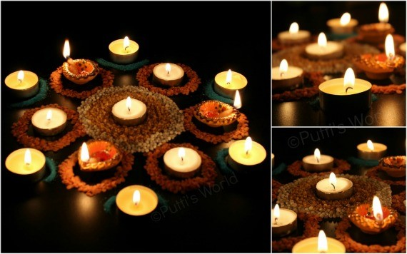 DIY Diwali Home Decoration Ideas