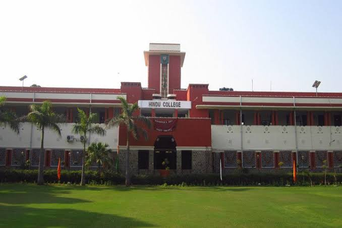 Top 10 Commerce Colleges in India
