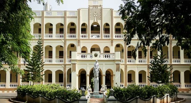 Loyola College Admission 2019-20