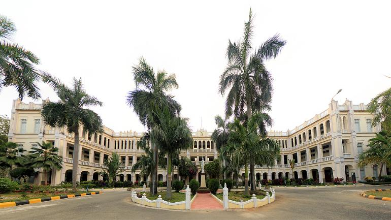 Loyola College Admission 2020