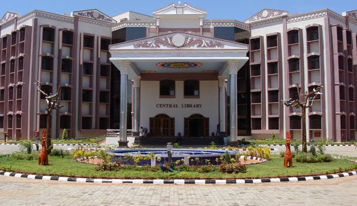 Top 10 NIT Colleges in India