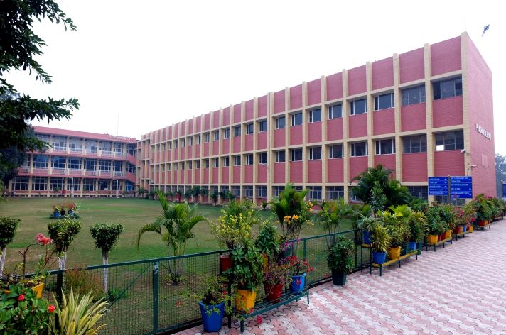 SD College Chandigarh Admission 2019