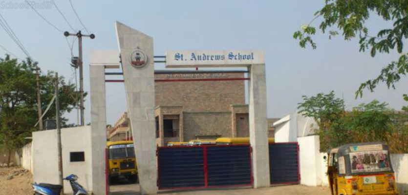 St. Andrews School Bowenpally Admissions