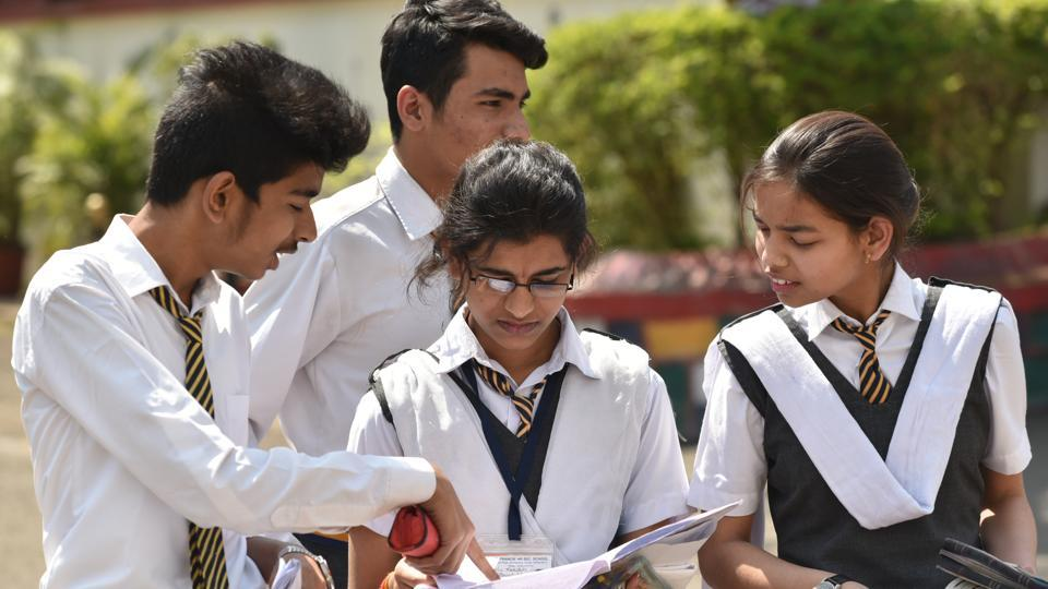 CBSE Booklet of Courses After 12TH