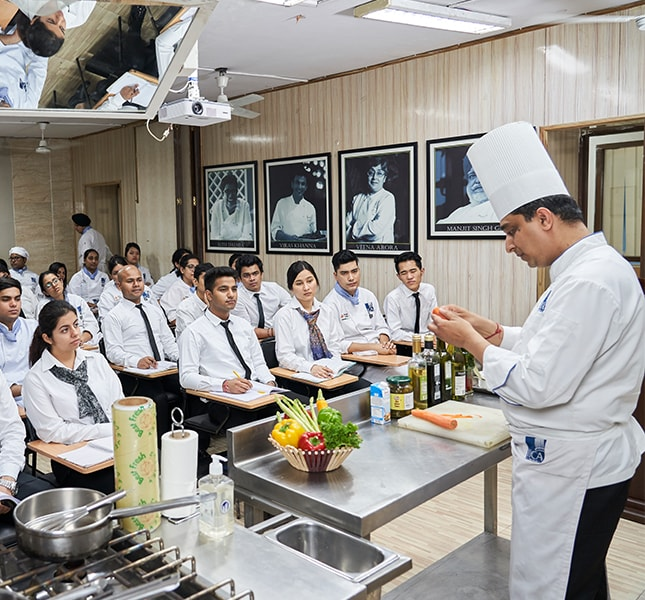 Best Culinary Schools in India