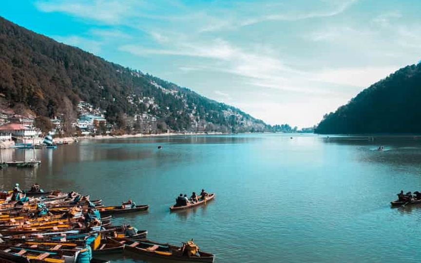 Places to Visit Near Delhi For 2 Days