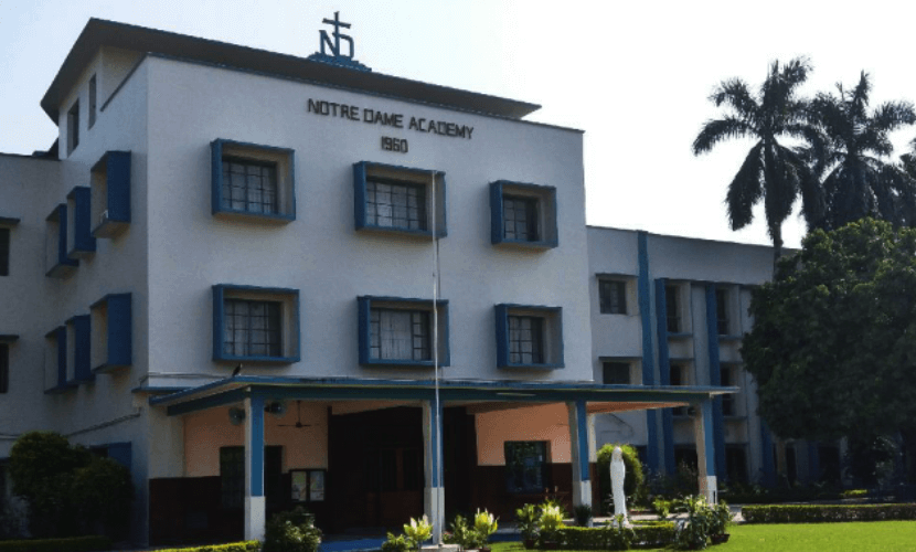 Notre Dame Academy Admissions