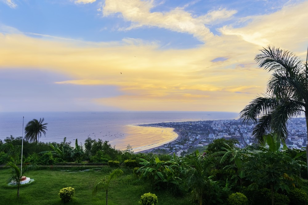 Best Places to Visit in Vizag