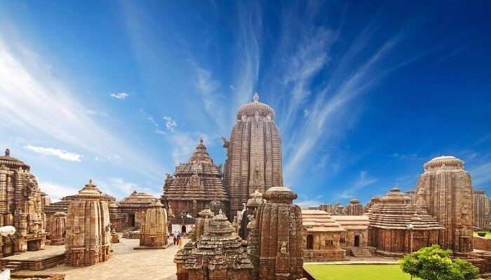 Places to Visit in Odisha
