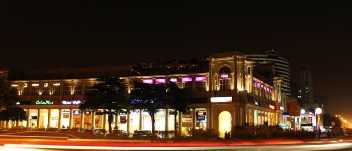 Best Places to Visit in Delhi With Friends