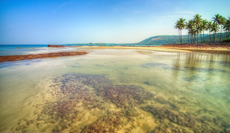 Best Places to Visit in Maharashtra