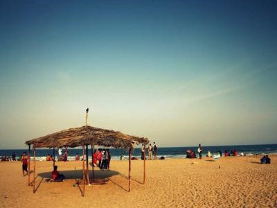 Best Places to Visit in Pondicherry