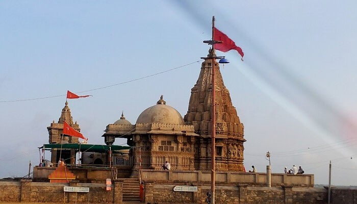 Places to Visit in Dwarka