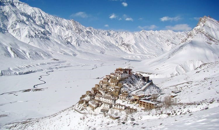 Best Places to Visit in Himachal in December