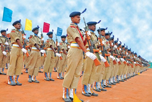 CRPF.GOV.IN Apply Online