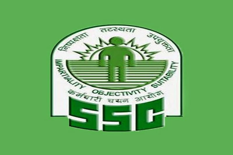 SSC Stenographer Exam Pattern