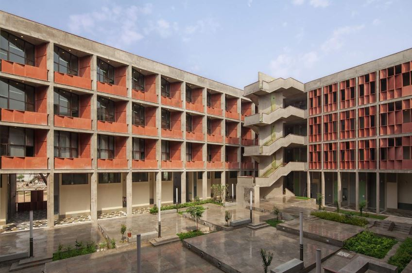 BBA Colleges in Ahmedabad