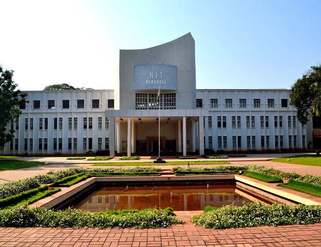 Top 10 Engineering Colleges In Telangana