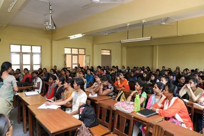 St. Francis College Begumpet Admissions 2020